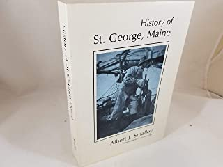 History of St. George, Maine
