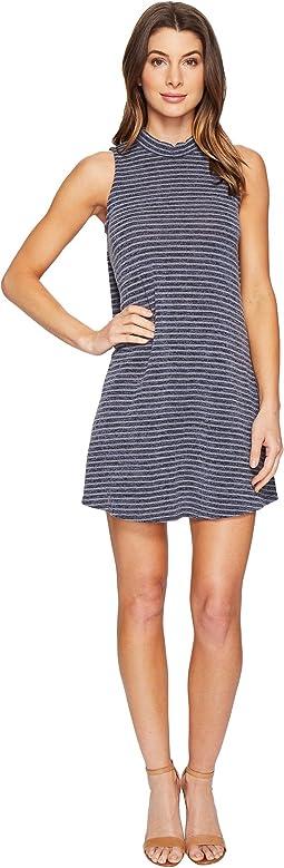 Culture Phit - Caia Sleeveless Mock Neck Dress