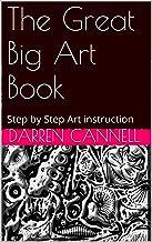 The Great Big Art Book (English Edition)