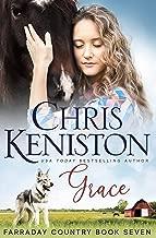 Grace (Farraday Country Book 7)