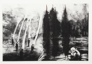 paul benney prints
