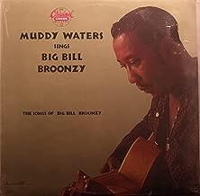 Muddy Waters Sings Big Bill Broonzy