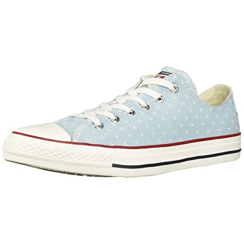 converse all star fiamme