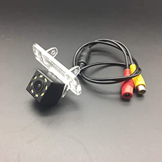 $29 » Sponsored Ad - for Mercedes Benz ML450 ML350 ML300 ML250 ML63 AMG Car Rear View Camera+8LED Back Up Reverse Parking Camera...