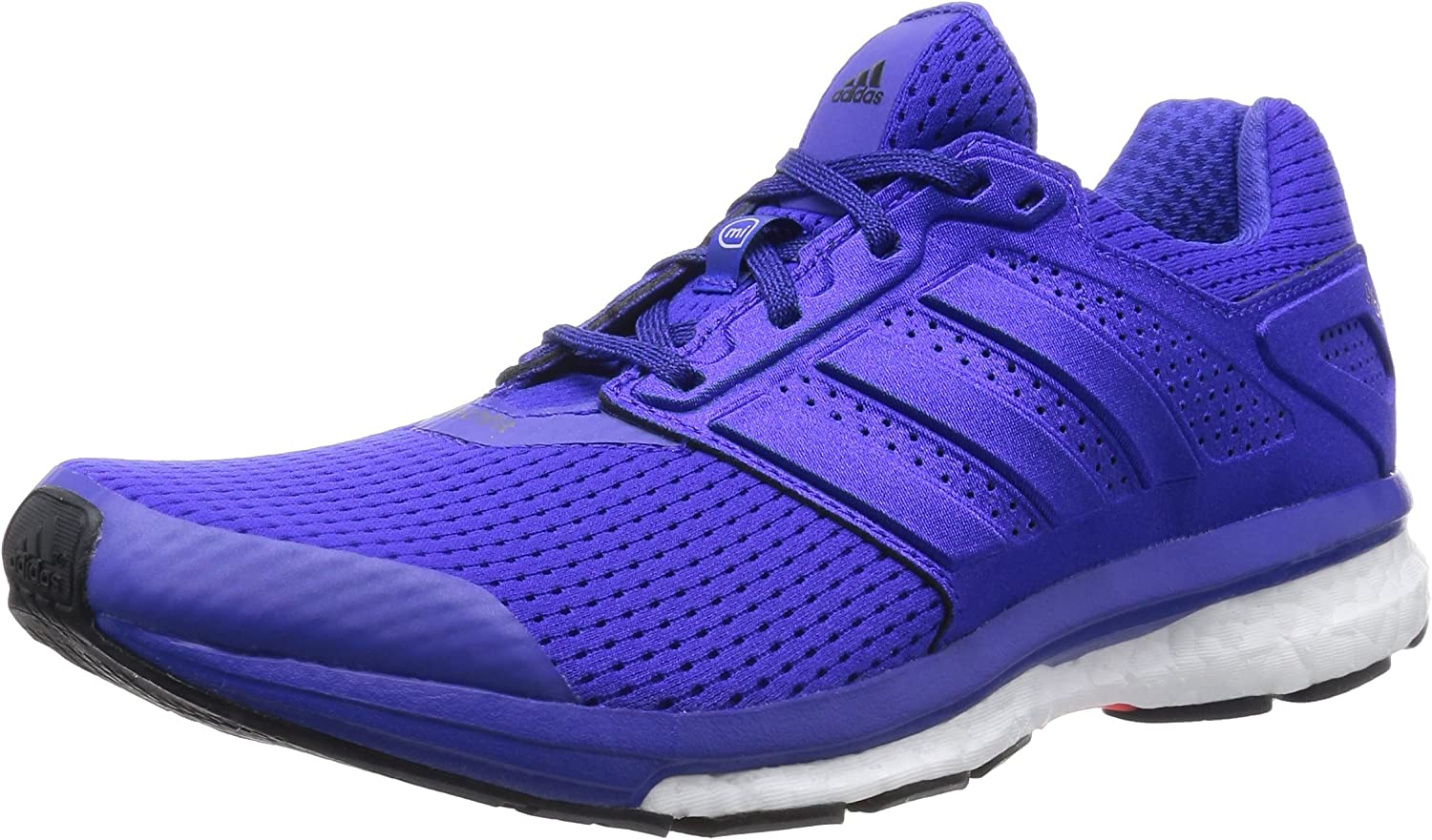 billiger Laden Glide Supernova Adidas Boost 7 Damen