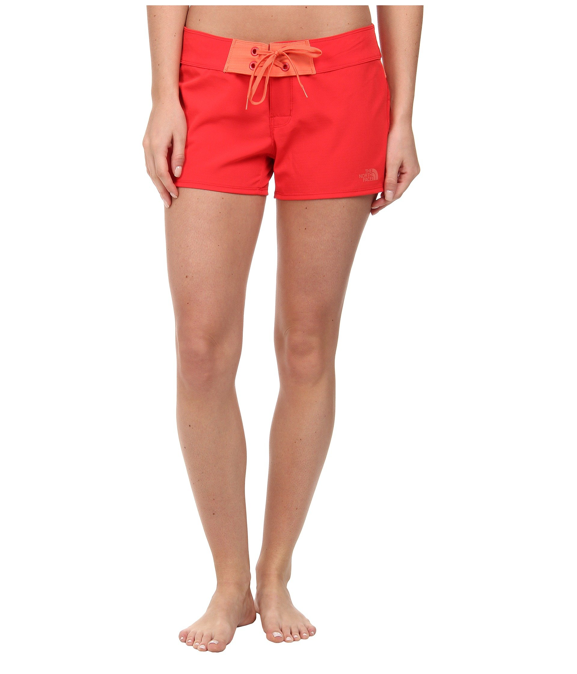 Bikini para Mujer The North Face Pacific Creek Boardshort  + The North Face en VeoyCompro.net