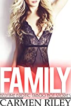 Family Bedtime Erotic Taboo Hot Stories - Adult Collection with Explicit Sex