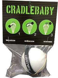 Best cradle baby lacrosse Reviews