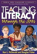Best teaching literacy through art Reviews