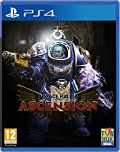 space marine ps4