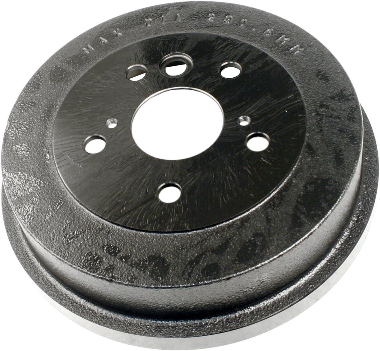 Beck Low price Arnley 083-2686 List price Brake Drum