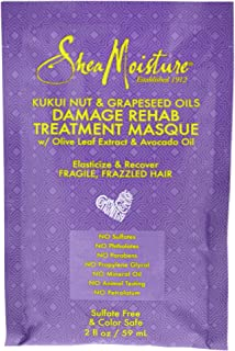 Best shea moisture damage rehab conditioner Reviews