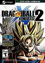 Dragon Ball Xenoverse 2 Deluxe Edition [Online Game Code]