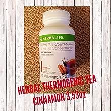 Herbalife Herbal Tea Concentrate: Cinnamon 3.53 Oz.
