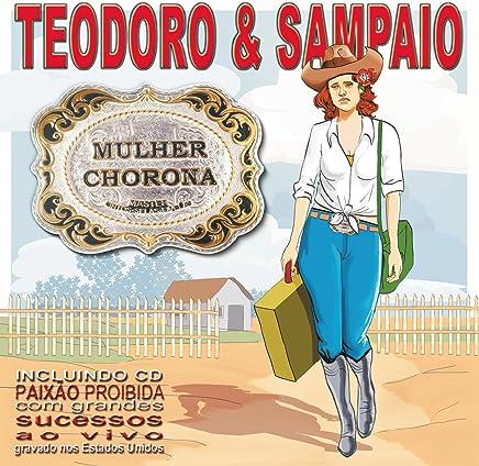 SAMPAIO E TEODORO CD 2011 NOVO BAIXAR DE