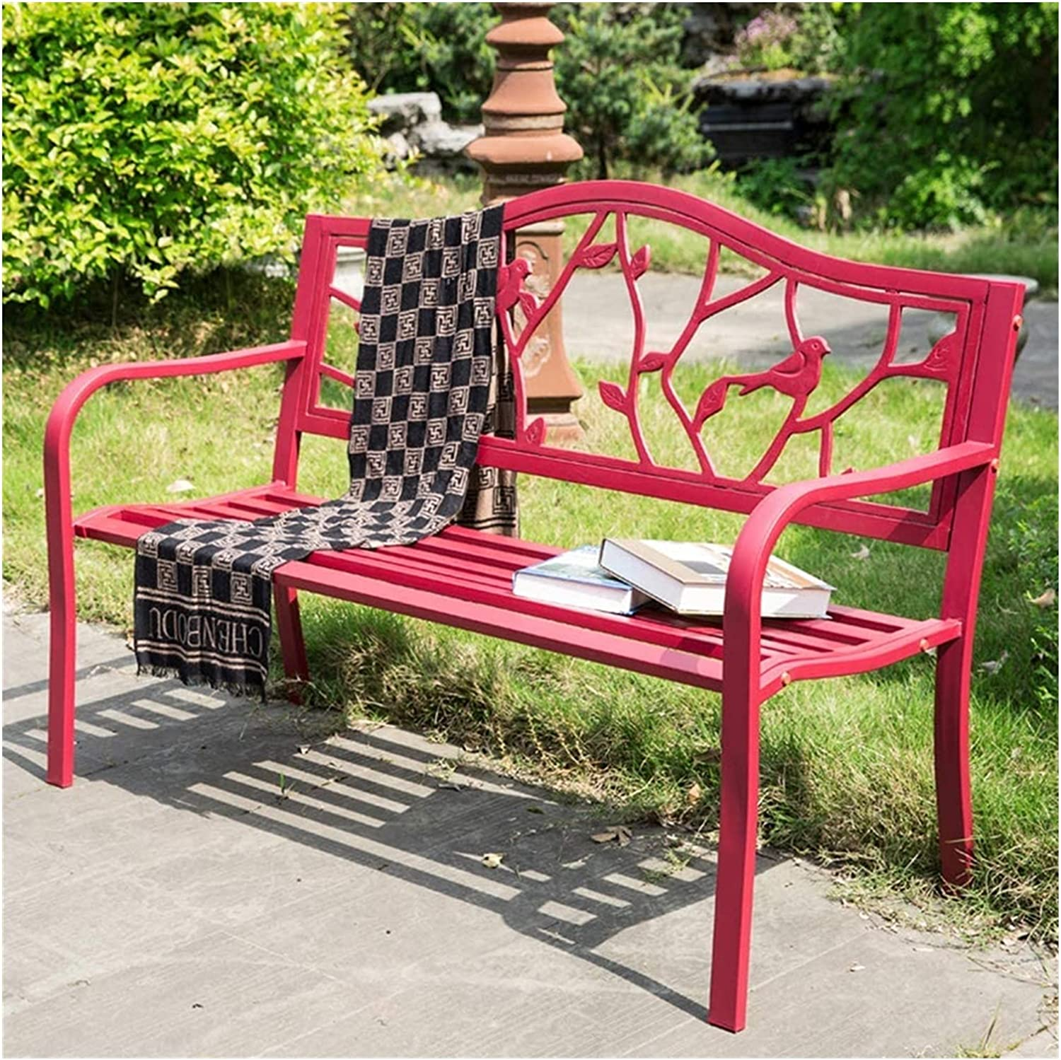 Garden Bench Ranking TOP15 Outdoor Benches Terrace Sale Special Price Park 50-inch