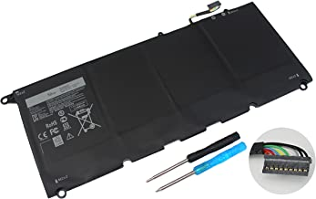 SKY BOY Compatible Dell 7.4V 52WH/6930mAh JD25G Laptop Battery XPS 13 13D 9343 9350 1708 13-9343 13-9350 13D-9343 JHXPY RWT1R 5K9CP 0N7T6 90V7W 090V7W 0DRRP 00DRRP DIN02 - [18 Months Warranty]