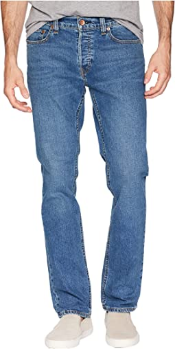 Reserve Five-Pocket Denim Pants