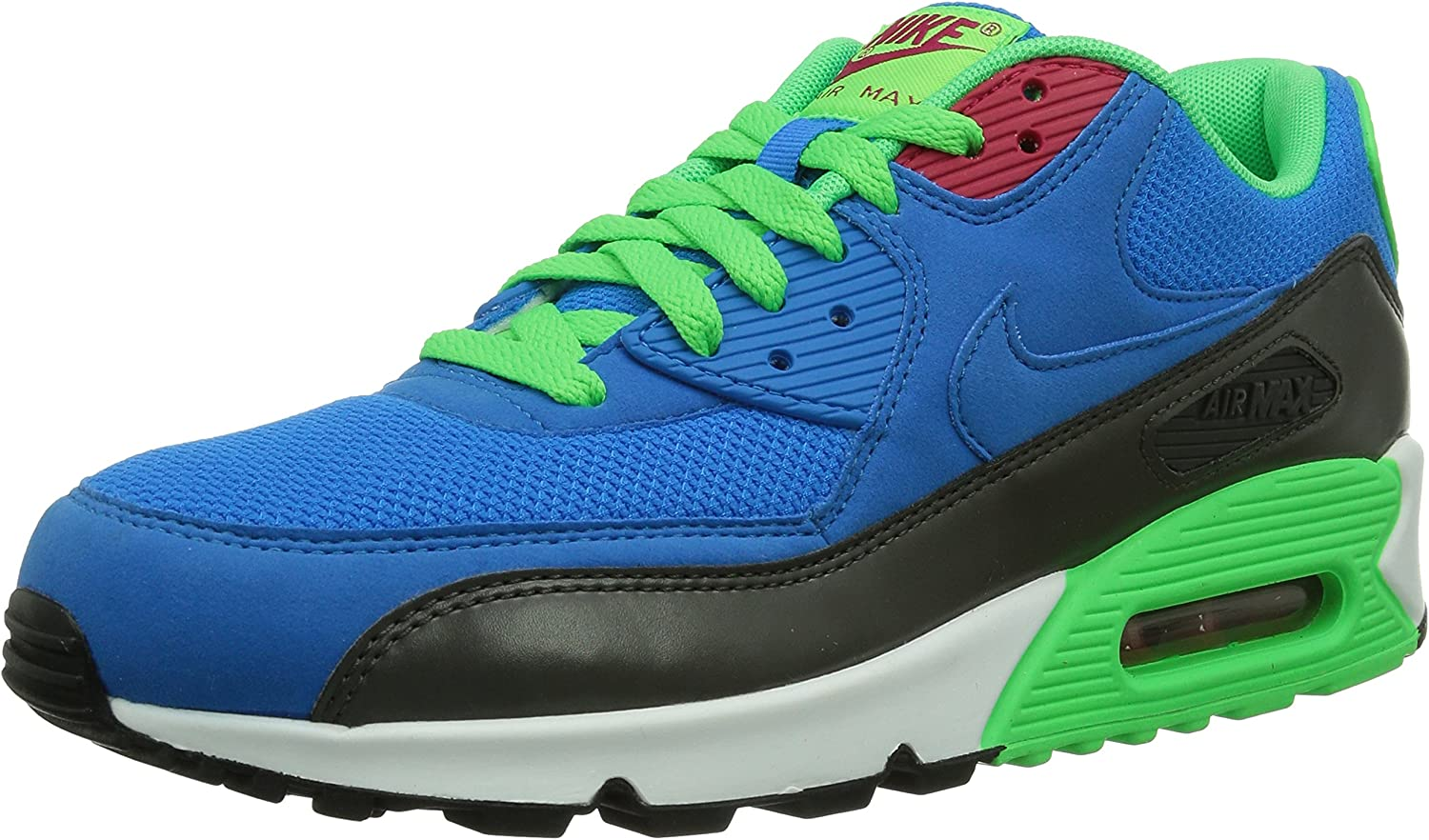 promo code 542f6 15e97 Nike Air Max 90 Essential shoes Men's Running nhibjf5721-New Clothing