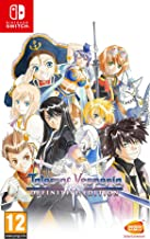 Tales Of Vesperia Definitive Edition (Nintendo Switch)