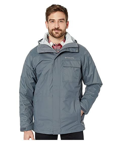 811f8a3bbdfb Columbia Ten Falls™ Interchange Jacket