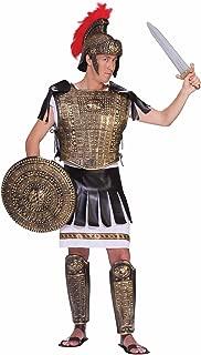 Forum Roman Warrior Complete Costume Kit