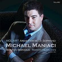 Mozart: Lucio Silla, K. 135: Recitative And Aria, Dunque Sperar Poss'io...Il Tenero Momento