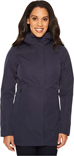 The North Face - Insulated Ancha Parka II