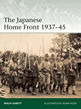 The Japanese Home Front 1937–45 (Elite) (English Edition)