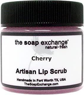 soap sweets cherry lips