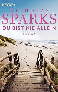 Du bist nie allein: Roman (German Edition)