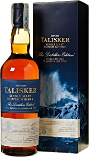 Talisker Distillers Edition 2017 Single Malt Scotch Whisky, 700 ml