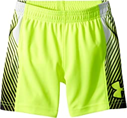 Under Armour Kids Space The Floor Shorts (Toddler)