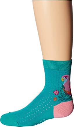 Falke - Parrot Anklet (Toddler/Little Kid/Big Kid)