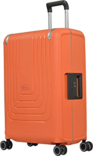 Eminent PP Spinner Trolley Case B0006 (28, Orange)