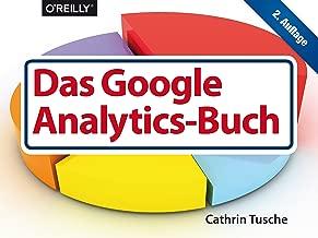 Best das google analytics buch Reviews