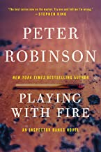 Playing with Fire: A Novel of Suspense (Inspector Banks series Book 14)