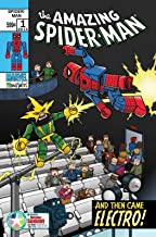 Best amazing spider man 1 variants 2014 Reviews