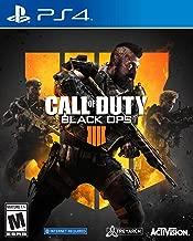Call of Duty: Black Ops 4 - PS4 [Digital Code]