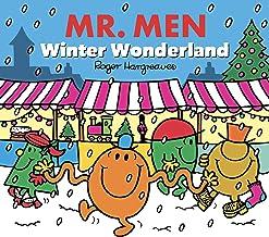 Mr. Men Winter Wonderland (Mr. Men & Little Miss Celebration Series)