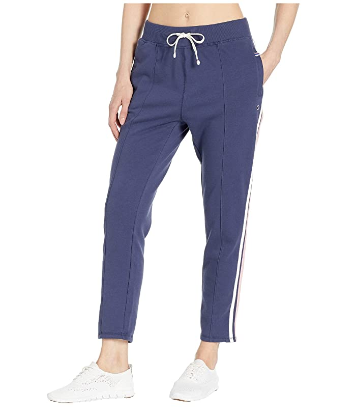 a049d87d9eed2c Champion Heritage Warm Up Ankle Pants at Zappos.com