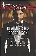 Claiming His Secret Son (The Billionaires of Black Castle Book 4)