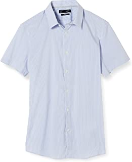 Celio Men's Rayamc Casual Shirt