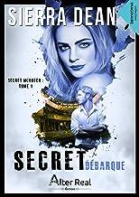 Secret débarque: Secret McQueen, T1