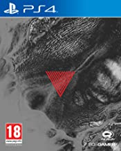 Control Deluxe Edition Play Station 4 (PS4)