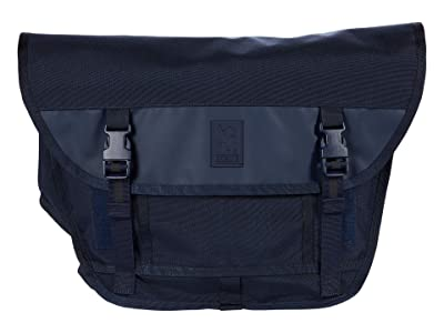 Chrome Mini Metro Messenger (Navy Blue Tonal) Messenger Bags