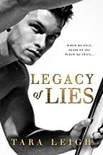 Legacy of Lies (The Lies Series Book 2)