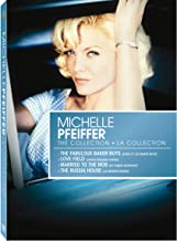 Michelle Pfeiffer The Collection The Fabulous Baker Boys / Love Field / Married To The Mob / The Russia House