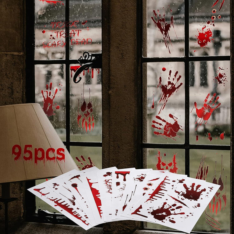 VANNPOOYIndoor Halloween Decorations 95 Hallowee Award-winning store Bloody PCS Virginia Beach Mall