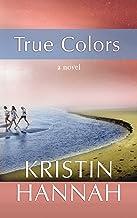 True Colors (Center Point Platinum Fiction (Large Print))
